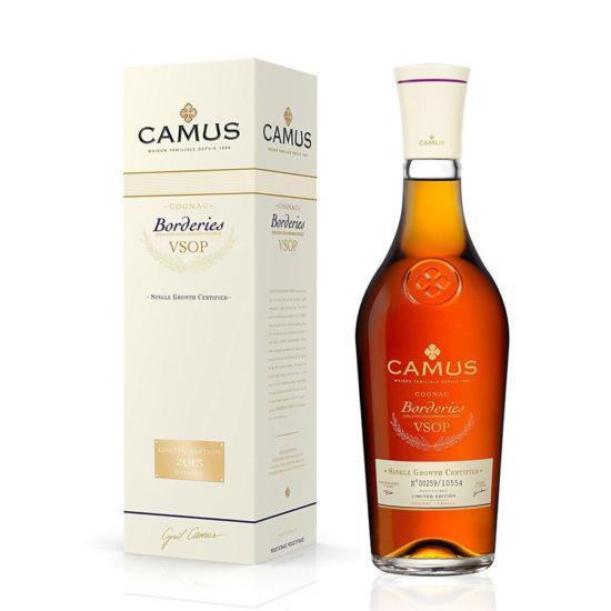 Camus cognac borderies VSOP