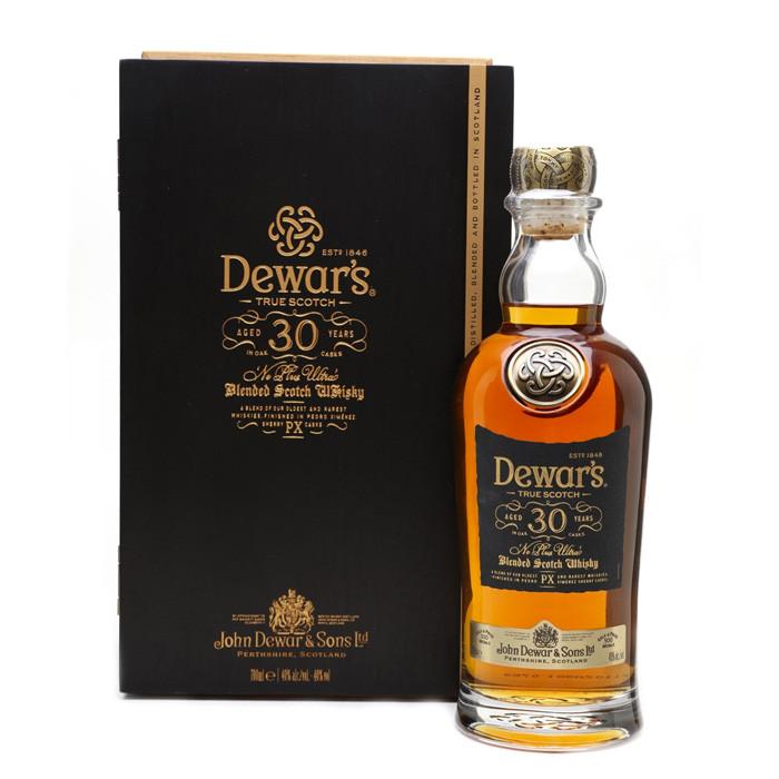 Dewar's 30