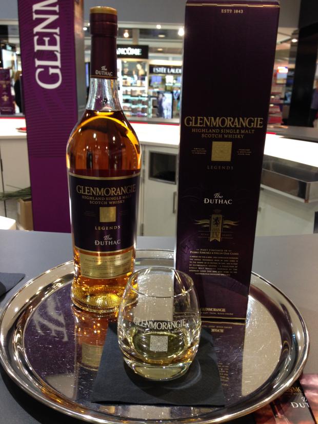 Glenmorangie – The Duthac