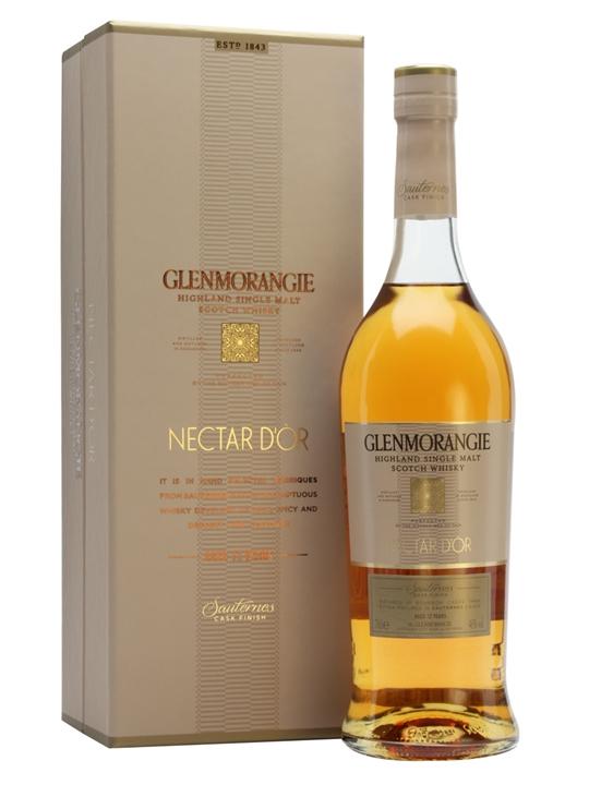 Glenmorangie Nectar D'Or 12