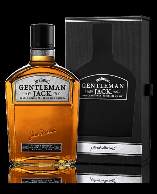 Jack Daniel Gentleman Jack
