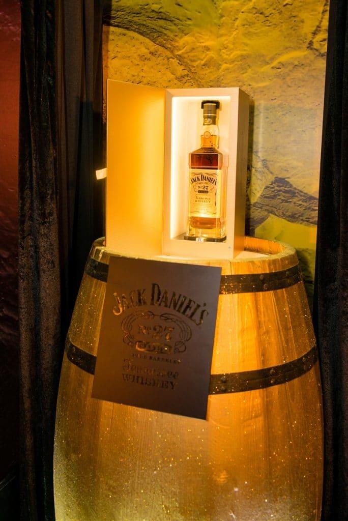 Jack Daniel's No.27 Golds