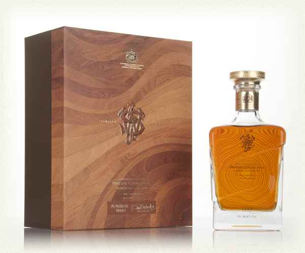 John Walker & sons private collection 2017 edition