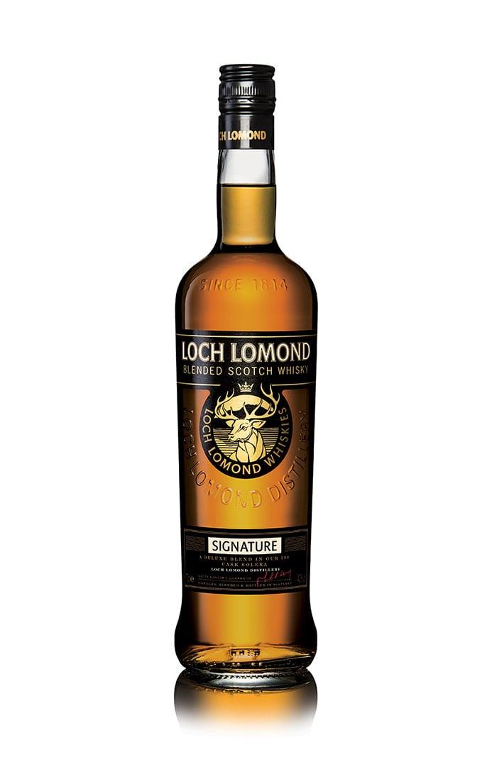 Loch Lomond Reserve
