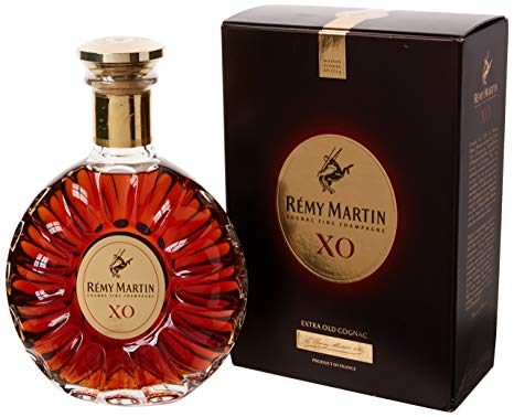 Remy Martin cognac fine champagne XO
