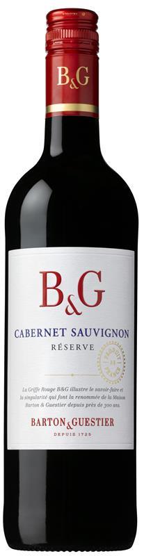 B&G Cabernet Sauvignon Reserve