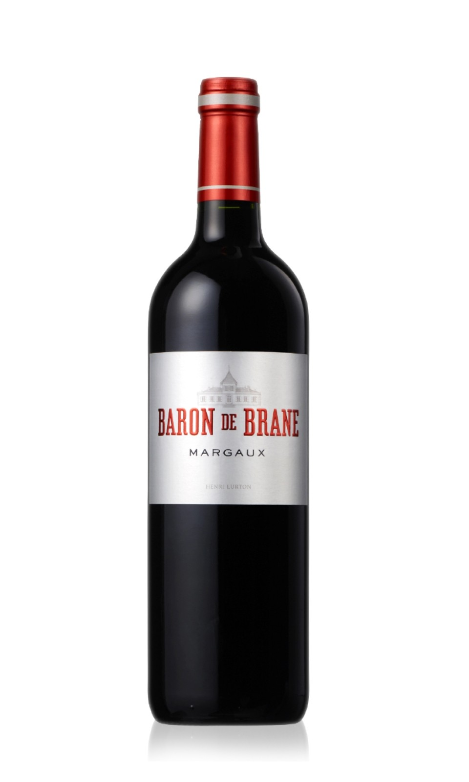 Baron De Brane Margaux