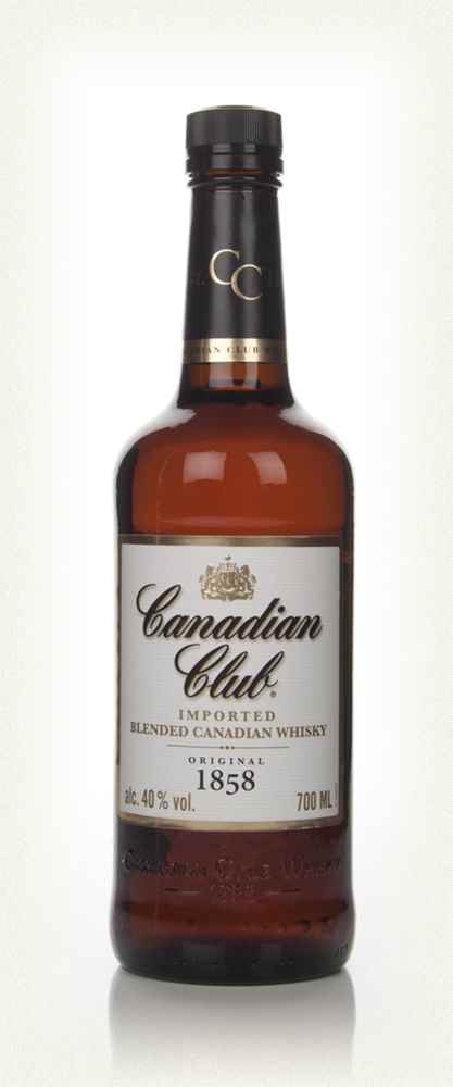 Canadian Club Original