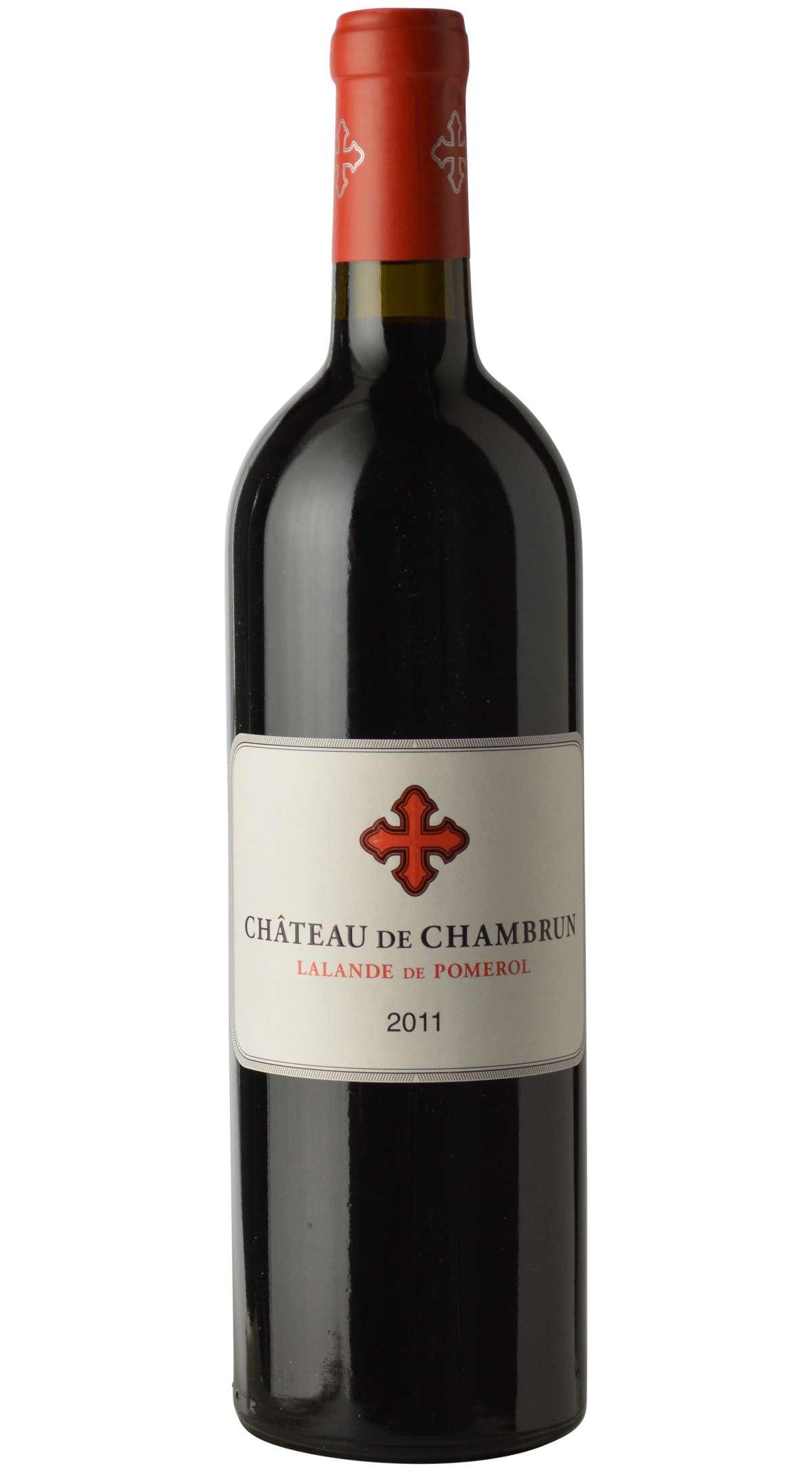 Chateau De Chambrun Lalande De Pomerol
