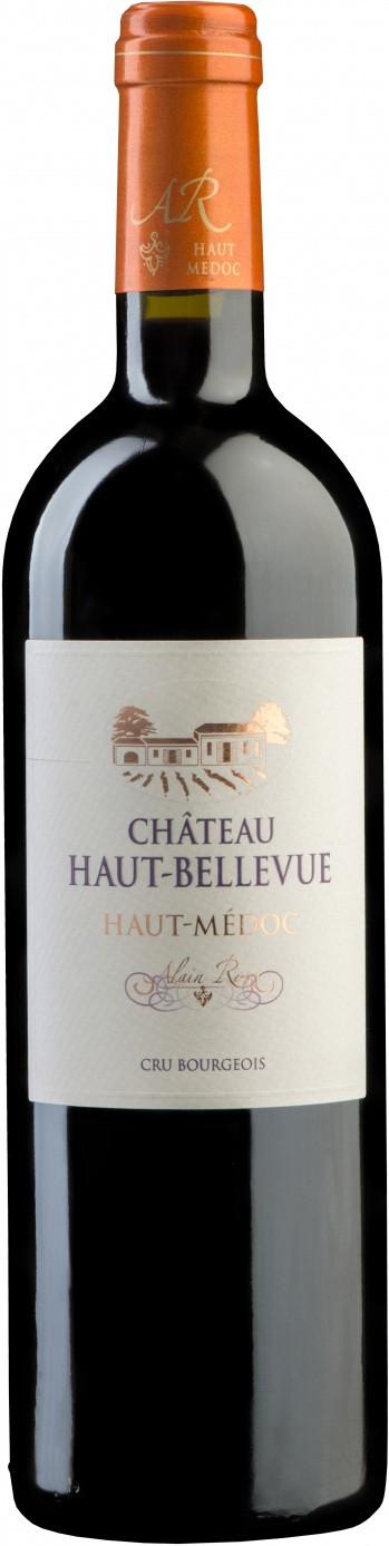 Chateau Haut Bellevue Haut-Medoc