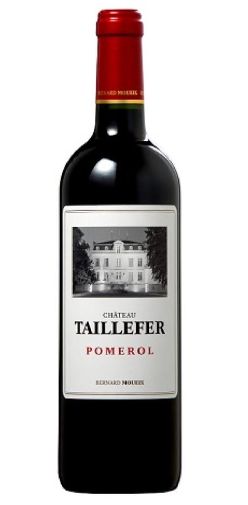Chateau Taillefer Pomerol