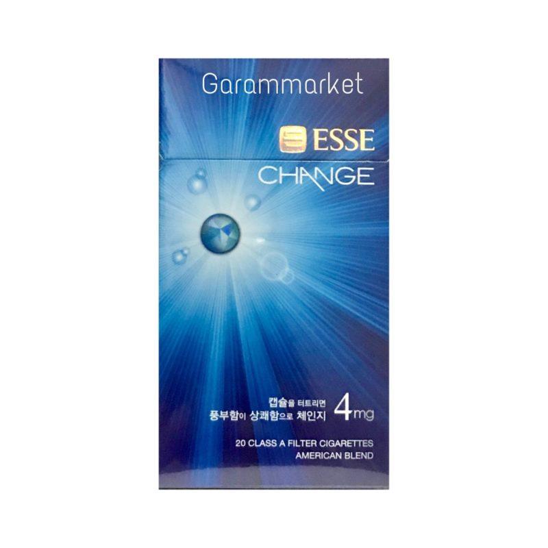 ESSE Change