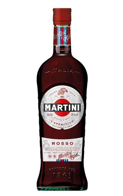 Martini L'aperitivo Rosso
