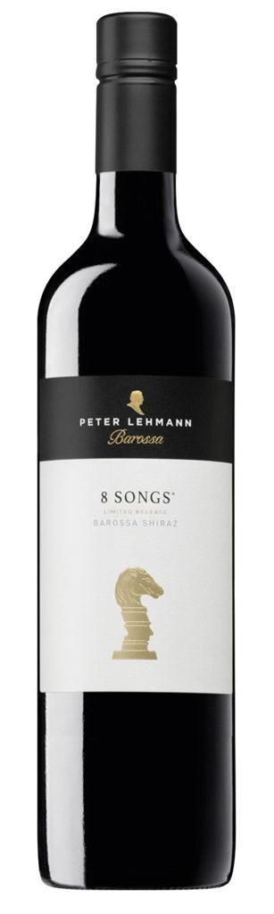 Peter Lehmann Barossa 8 Songs Barossa Shiraz Limited Shiraz