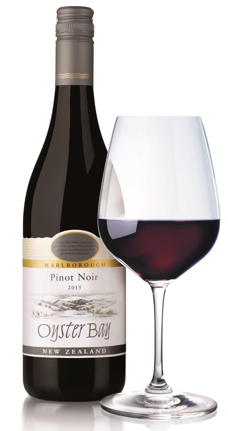 Pinot Noir Oyster Bay
