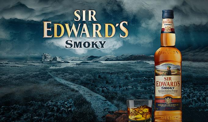 Sir Edwards Smoky