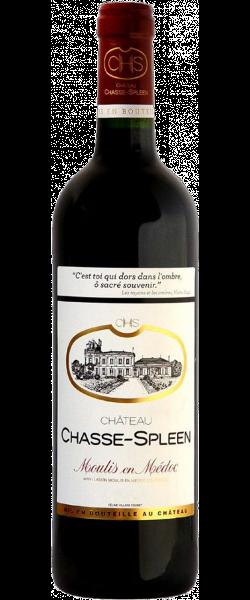 Château Chasse-Spleen Moulis-en-Médoc