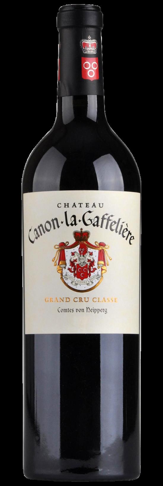 Chateau Canon La Gaffeliere St Emilion Grand Cru