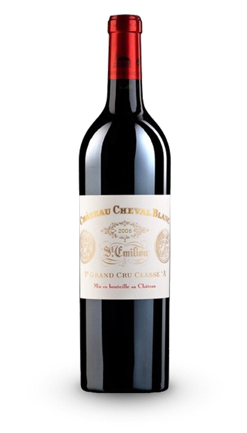 Chateau Cheval Blanc Grand Cru Classe