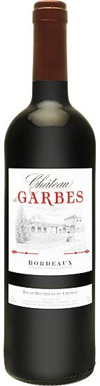 Chateau Garbes Bordeaux