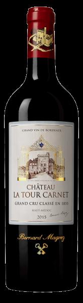 Château La Tour Carnet Grand cru classé