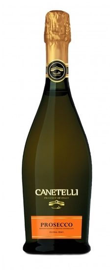 Canetelli Prosecco Extra Dry