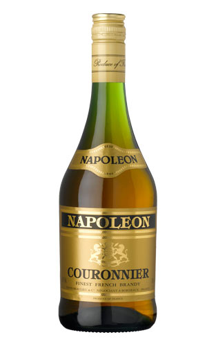 Napoleon Couronnier Finest Brandy