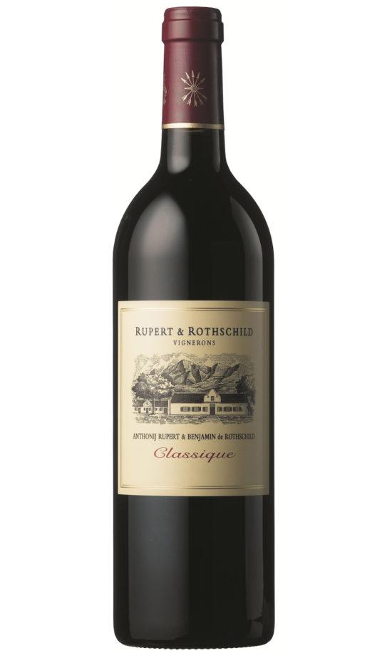 Rupert & Rothschild Classique Vintage