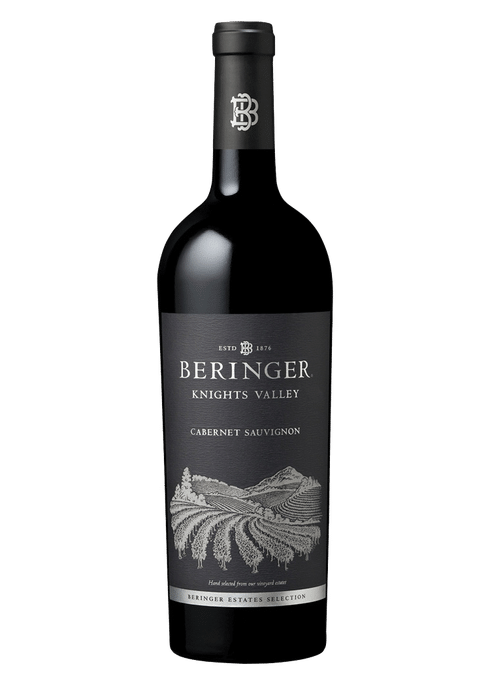 Beringer Knights Valley