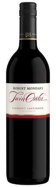 Robert Mondavi Twin Oaks Cabernet Sauvignon