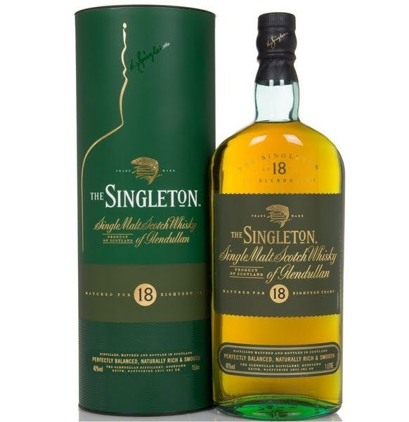 The Singleton 18 Year Old