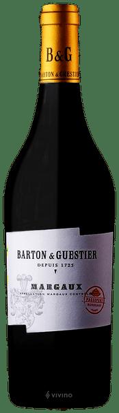 Barton & Guestier Margaux
