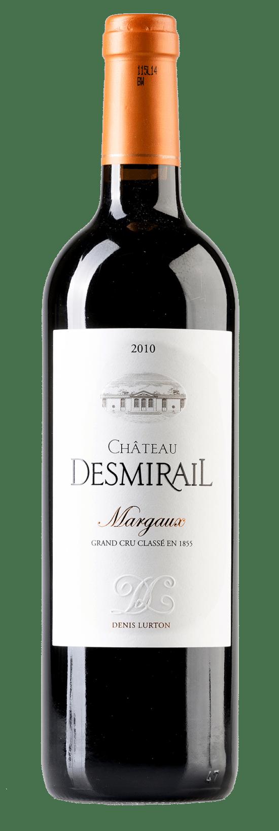 Château Desmirail Margaux