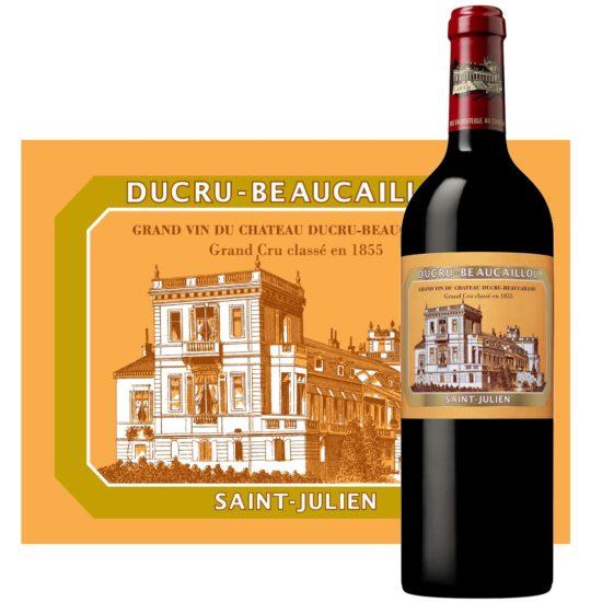 Château Ducru-Beaucaillou Saint-Julien