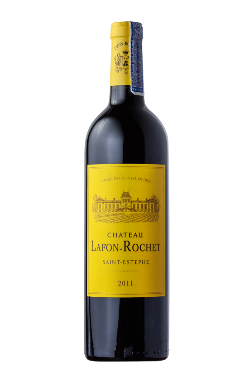 Château Lafon-Rochet Saint-Estèphe
