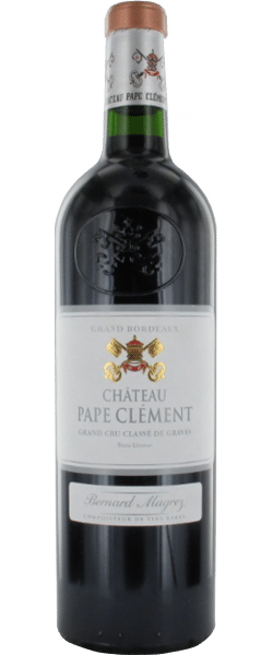 Chateau Pape Clement Pessac-Leognan