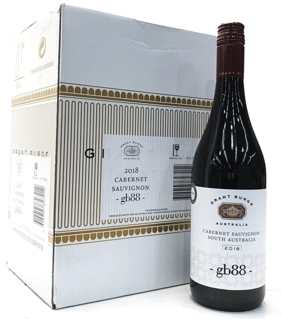 GB 88 Cabernet Sauvignon