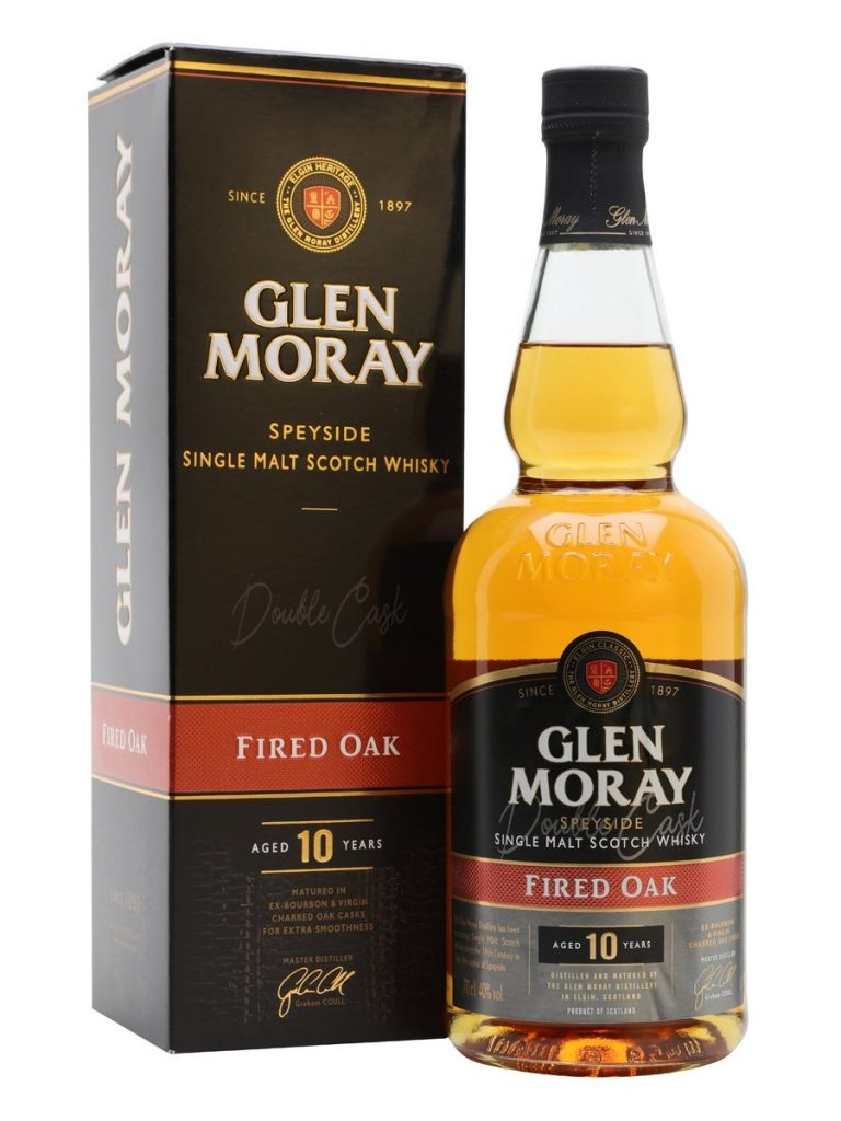 Glen Moray 10 Years Old