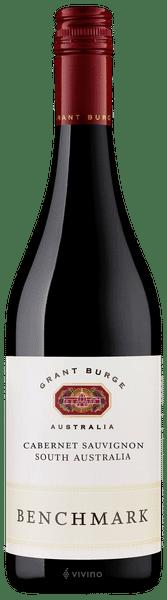 Grant Burge Benchmark Cabernet Sauvignon