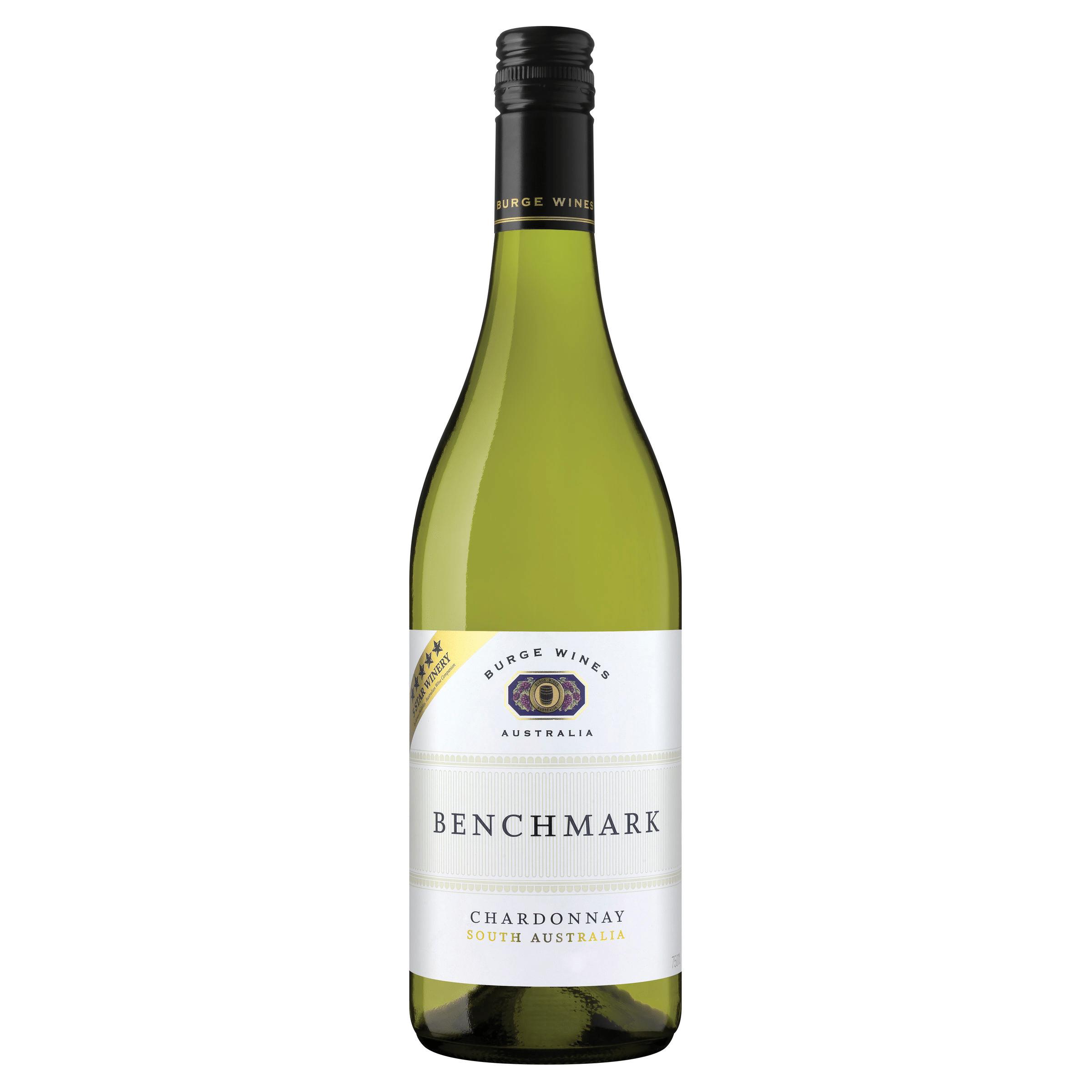 Grant Burge Benchmark Chardonnay