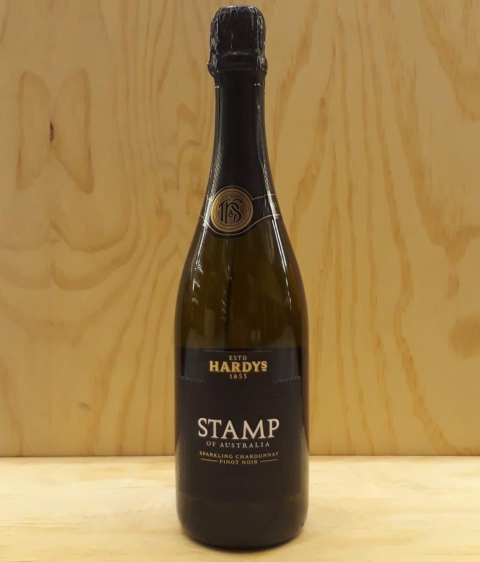 Hardys Stamp Pinot Noir Chardonnay Sparkling