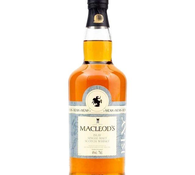 Macleod's Islay Single Malt