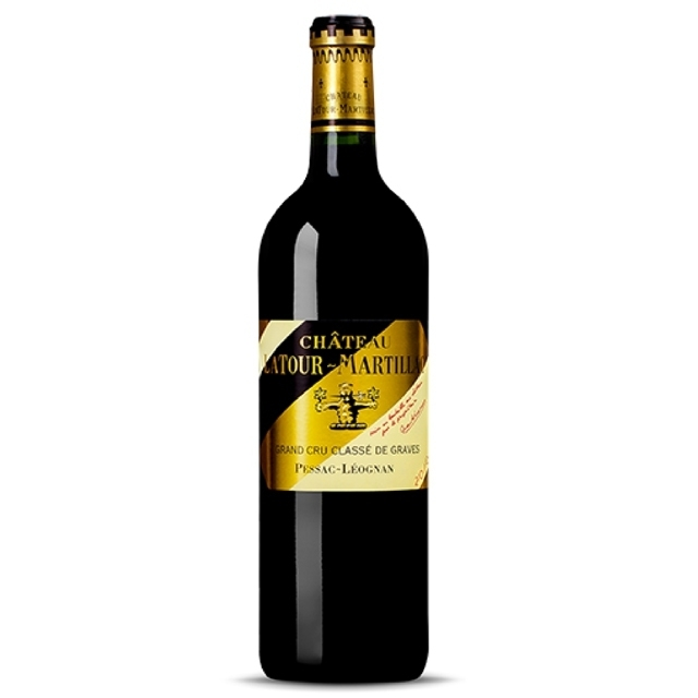 Château Latour-Martillac Red Wine