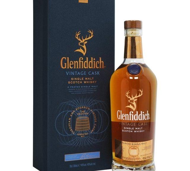 Glenfiddich Vintage Cask