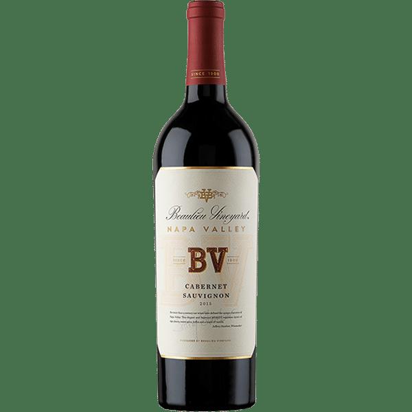 Beaulieu Vineyard (BV) Rutherford Napa Valley Cabernet Sauvignon