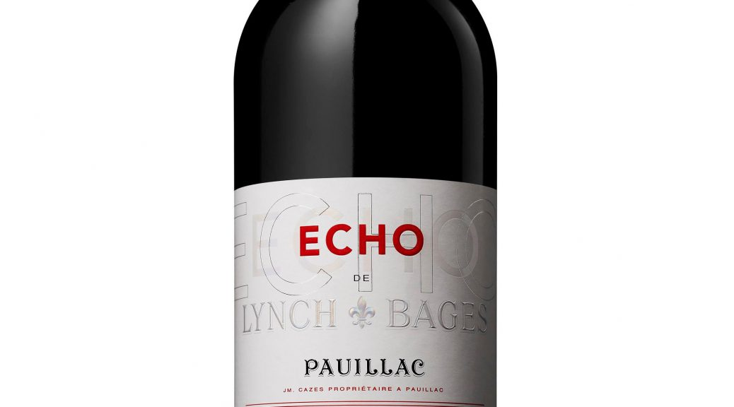 Echo De Lynch Bages Pauillac