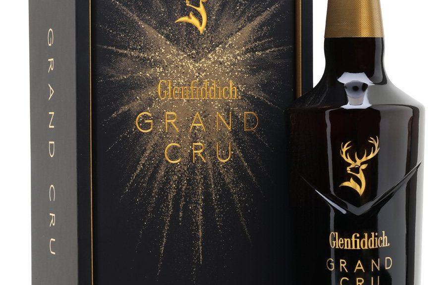Glenfiddich Grand Cru 23 Years Old