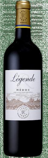 Legende Medoc