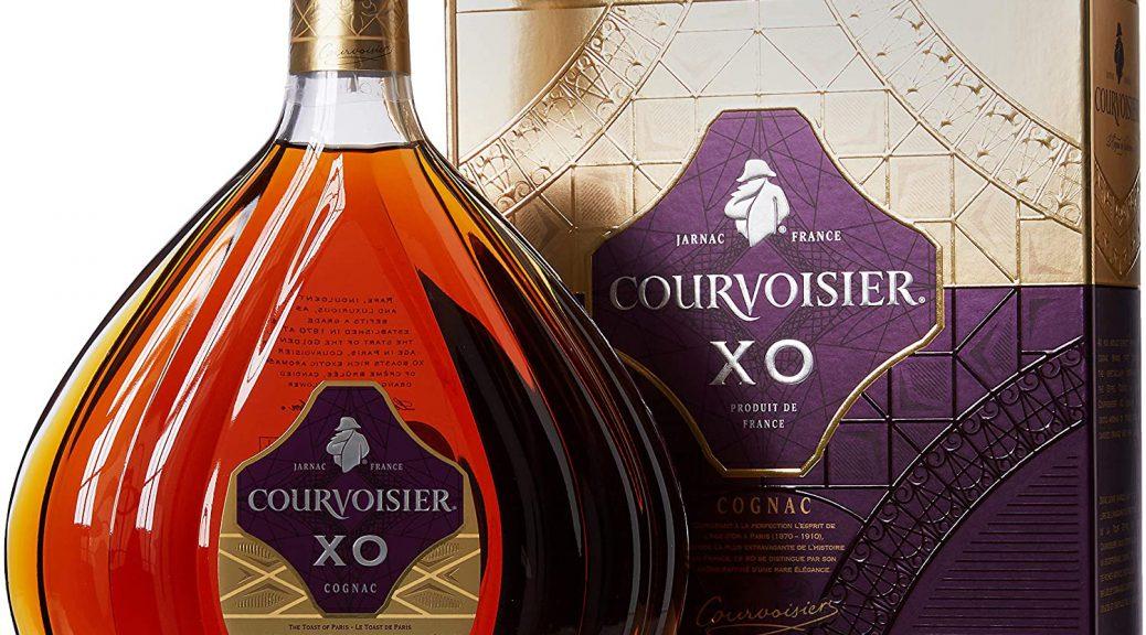Courvoisier XO Cognac