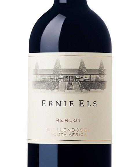 Ernie Els Merlot